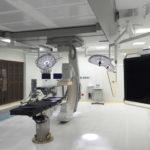 Aventura Hospital & Medical Center - TAVR Room