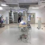 FMC Hybrid - Operation Room