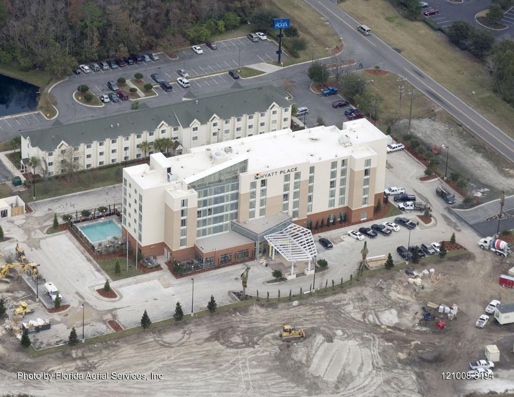 Hyatt Place Jacksonville - Florida