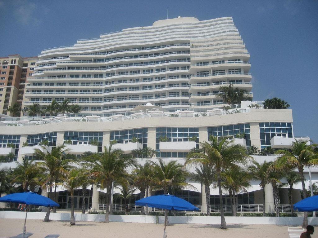 Ritz Carton Fort Lauderdale